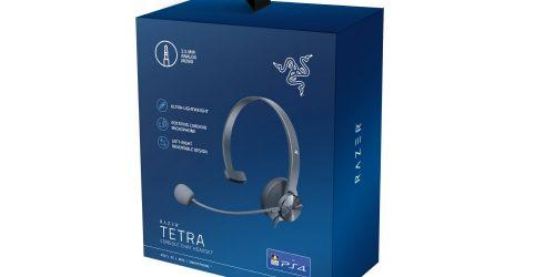 Takiej słuchawki do gier jeszcze nie widziałem. Czym jest Razer Tetra?