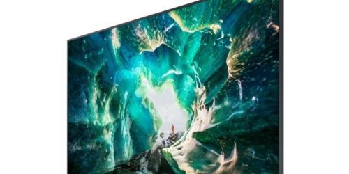 Samsung 49RU8002 – test telewizora 4K z aspiracjami do segmentu premium
