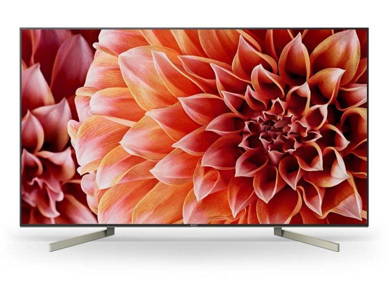 Prawdziwy HDR w przystępnej cenie, czyli test i recenzja telewizora Sony 55XF9005