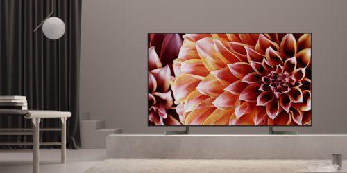 LCD - co to? Zalety telewizorów LCD