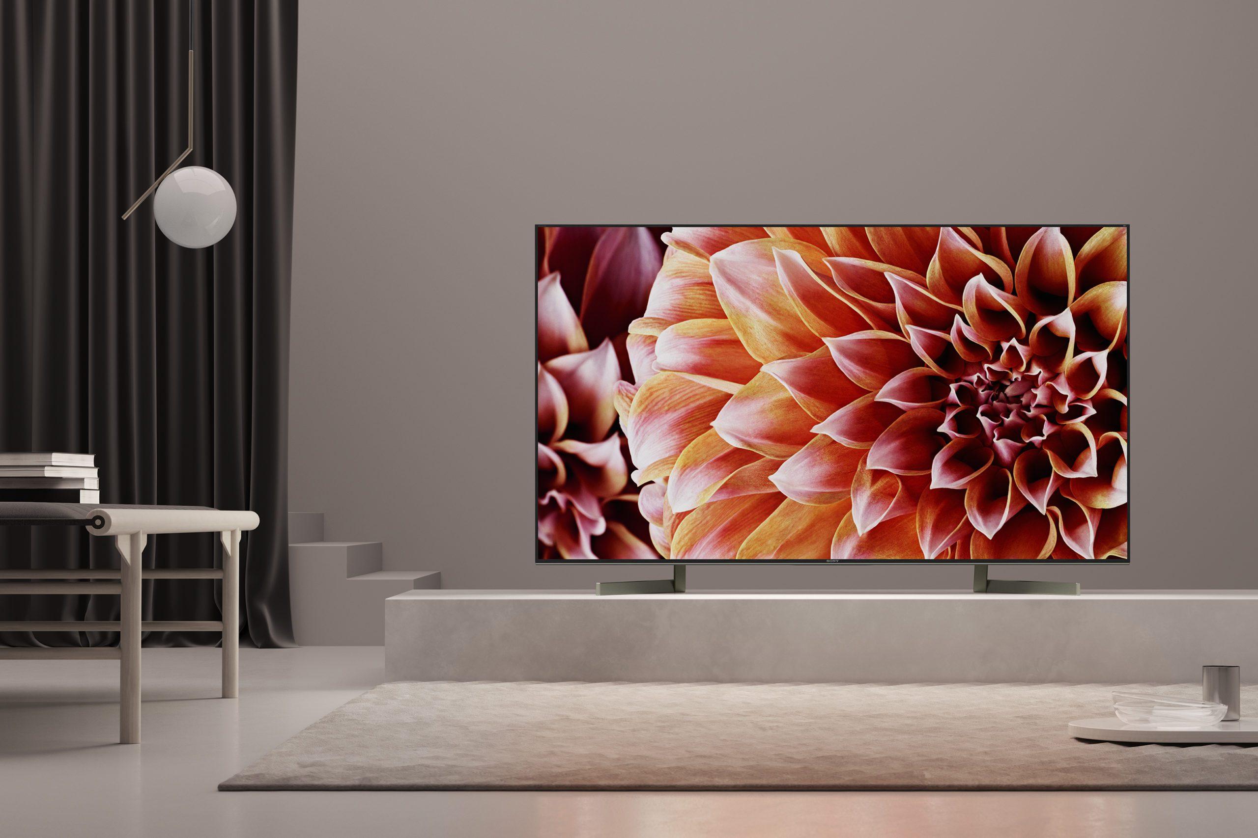 LCD – co to? Zalety telewizorów LCD