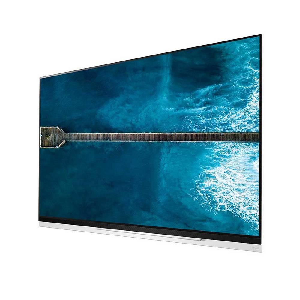 zdjęcie telewizora OLED