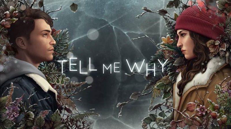 Tell Me Why – twórcy gry Life is Strange prezentują nowy tytuł