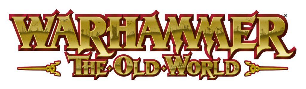 old world logo