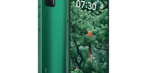 Twórcy TikTok wypuszczają na rynek własny smartfon. Oto Jianguo Pro 3