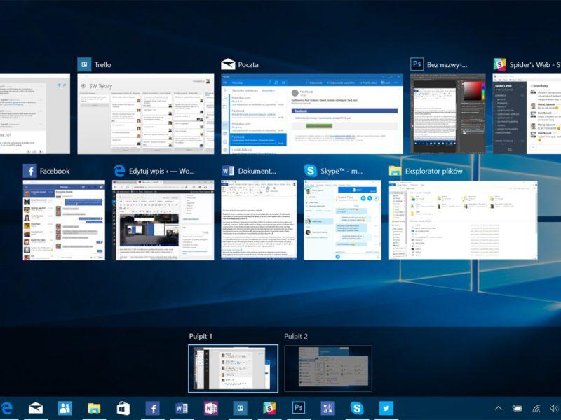Microsoft wyłączy w styczniu wsparcie dla Windows 7. Co dalej?