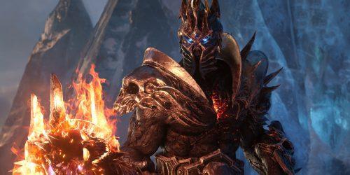 World od Warcraft: Shadowlands. Dodatek już w przedsprzedaży
