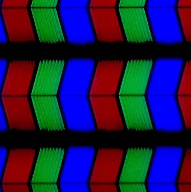 układ wyświetlacza sony 55xg8596