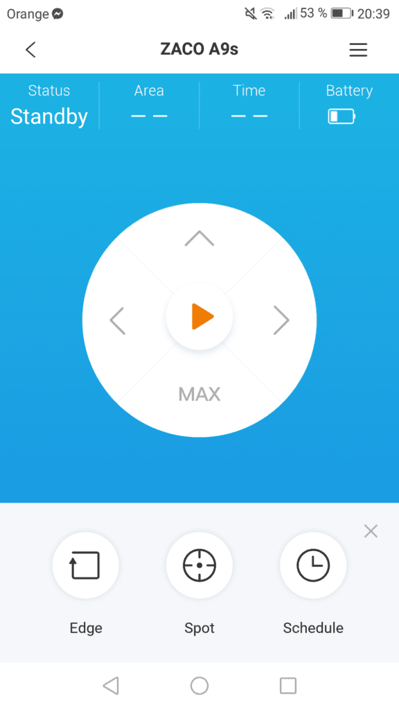 Kontroler dostępny z poziomu aplikacji