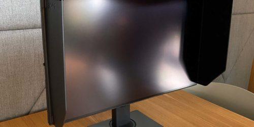 Acer ProDesigner PE270K – recenzja monitora 4K dla grafików, fotografów, montażystów