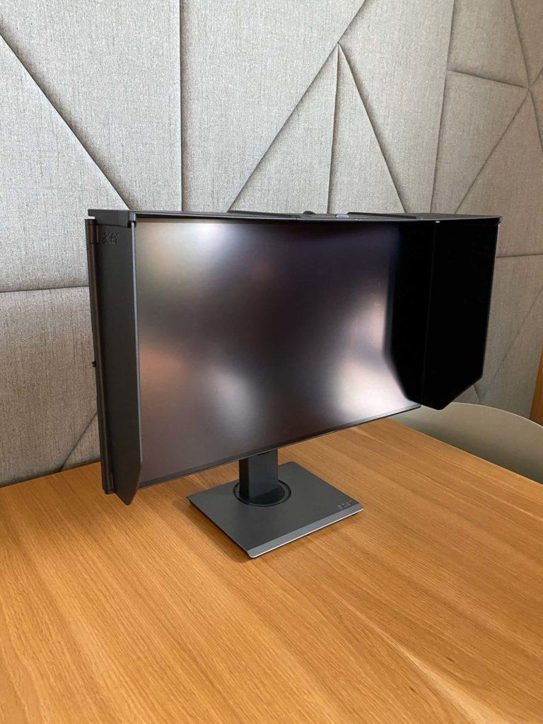 Acer ProDesigner PE270K recenzja