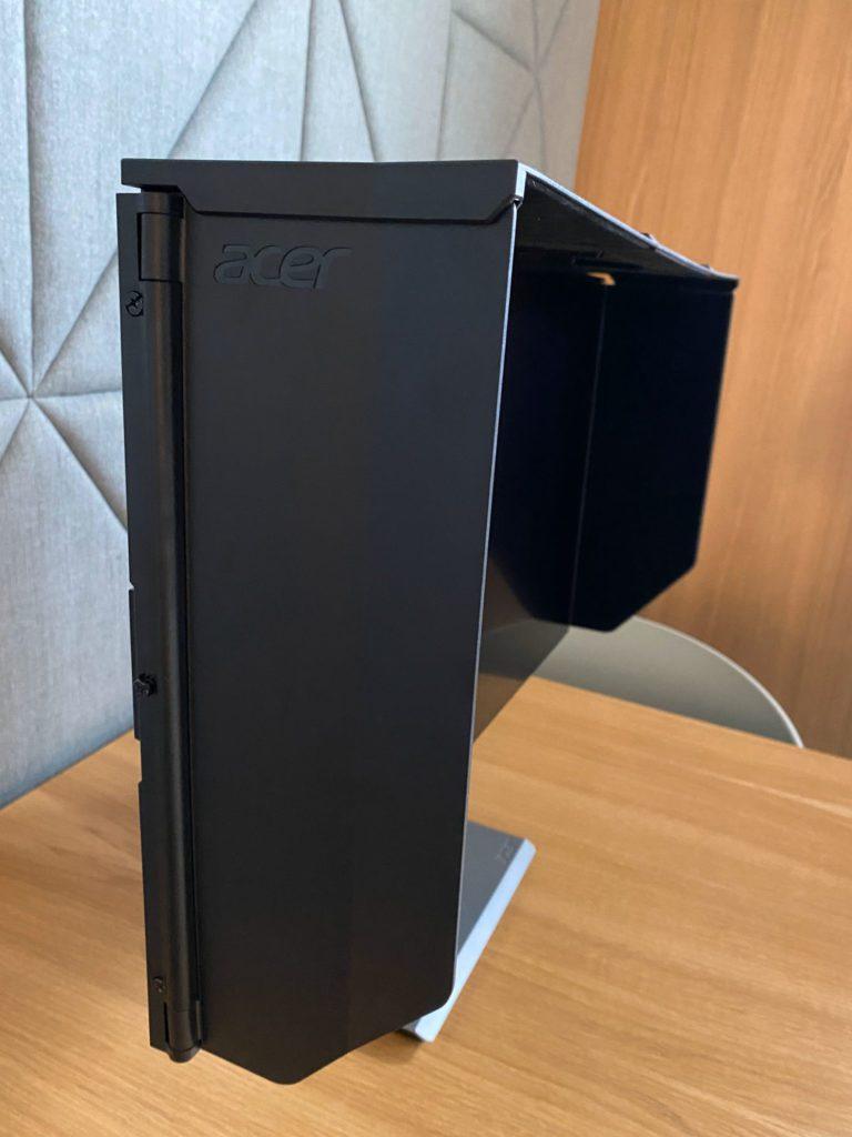 Acer ProDesigner PE270K osłony boczne