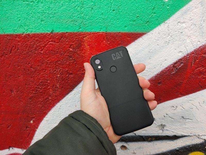 Recenzja CAT S52 – czy pancerny smartfon sprawdzi się również na co dzień?