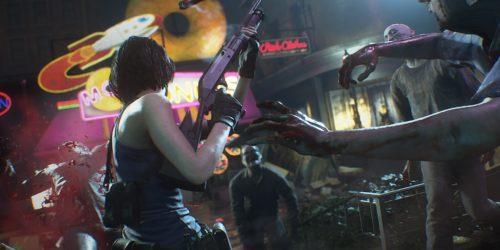 Resident Evil 3 Remake zapowiedziany - wracamy do Raccoon City