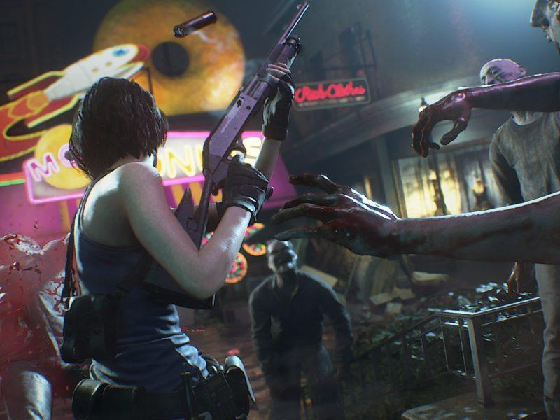 Resident Evil 3 Remake zapowiedziany – wracamy do Raccoon City