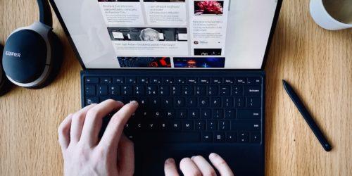 Hybryda od Microsoft z procesorem ARM: Surface Pro X — recenzja