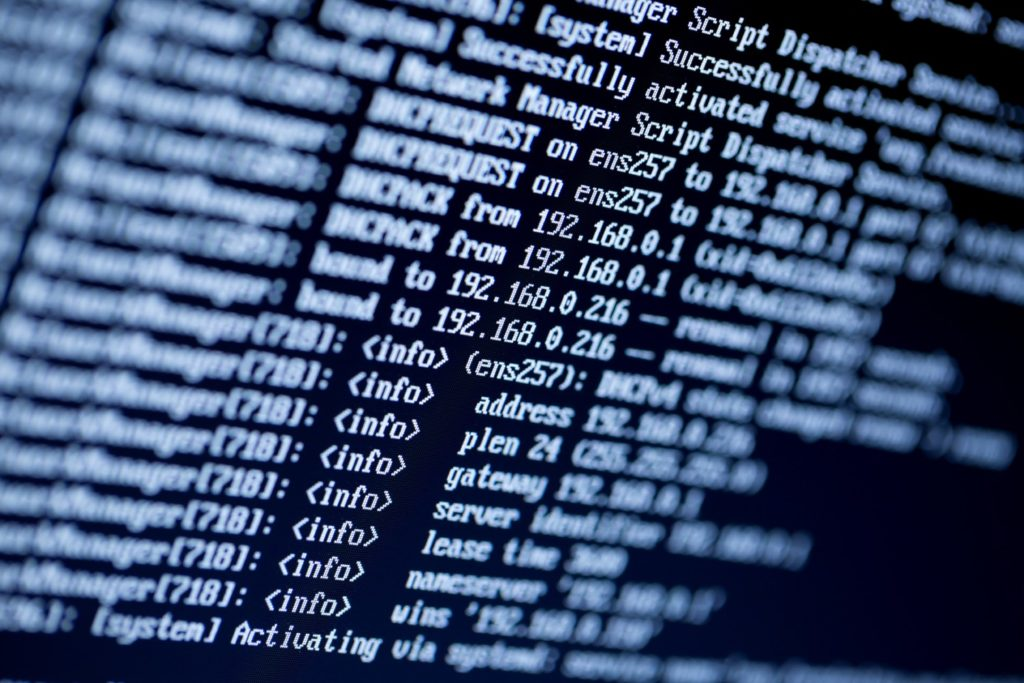 Jak sprawdzić adres IP komputera