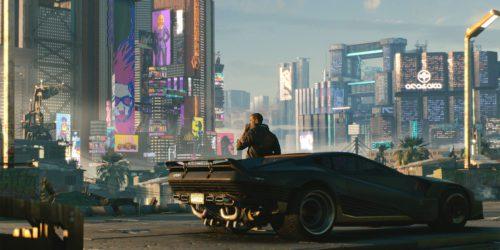 Cyberpunk 2077: poznaliśmy nowe informacje o superprodukcji CD Projekt RED