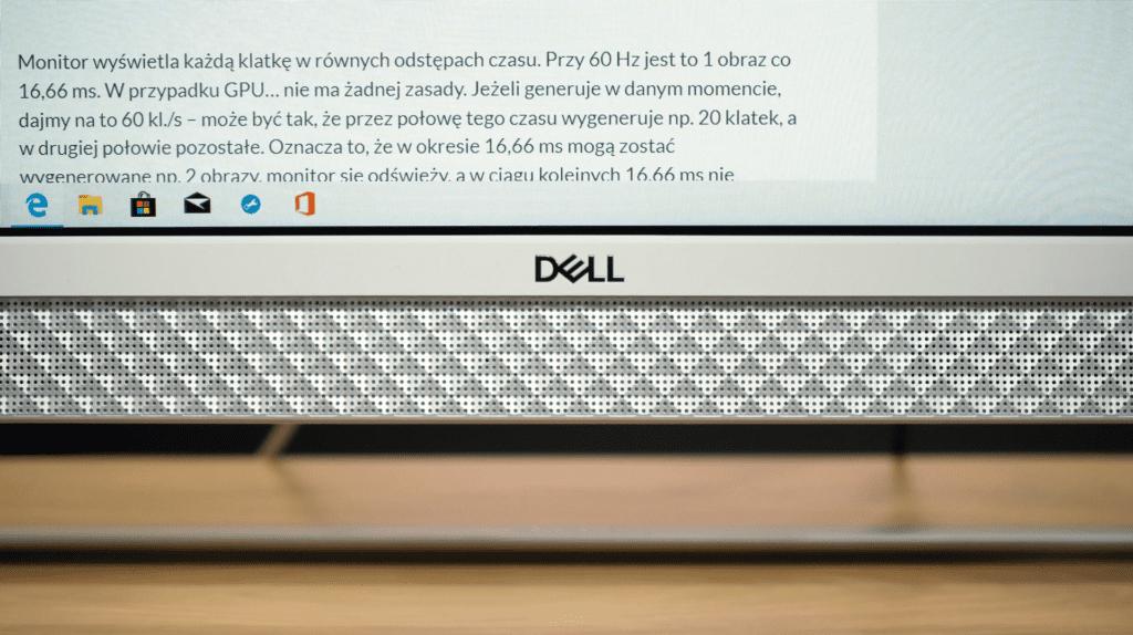 Dell Inspiron 5490 głośnik