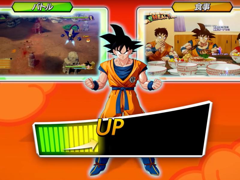 """Nowy trailer """"Dragon Ball Z: Kakarot"""". Goku powraca już w styczniu"""