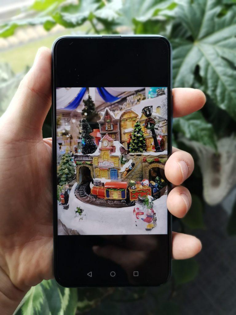 Wyświetlacz Huawei P Smart Pro