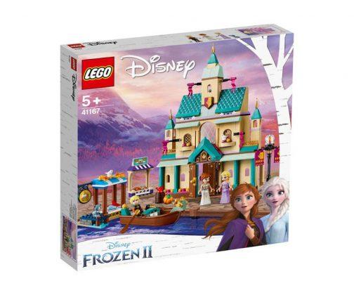 LEGO na boże narodzenie Geex