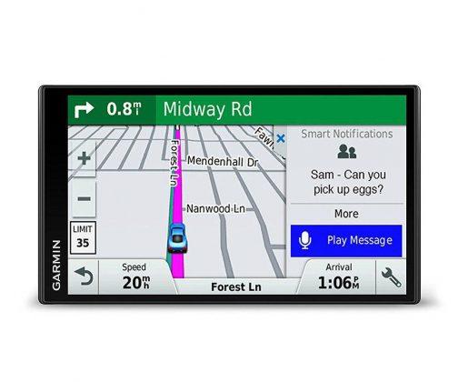 Nawigacja samochodowa GPS Garmin