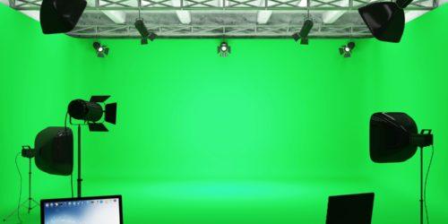 Jak postanowiłam zostać youtuberem cz. 1 - Green Screen Elgato