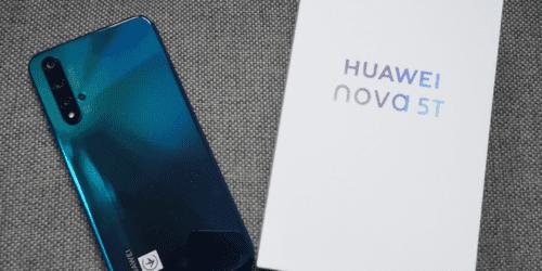 Wygląda bosko, ale czy jest w stanie zaoferować coś więcej? Test i recenzja Huawei Nova 5T