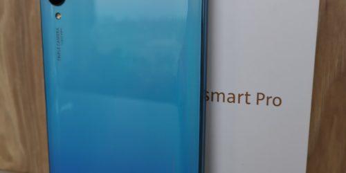 Recenzja Huawei P Smart Pro. Tego, który jest Pro (prawie) pod każdym względem