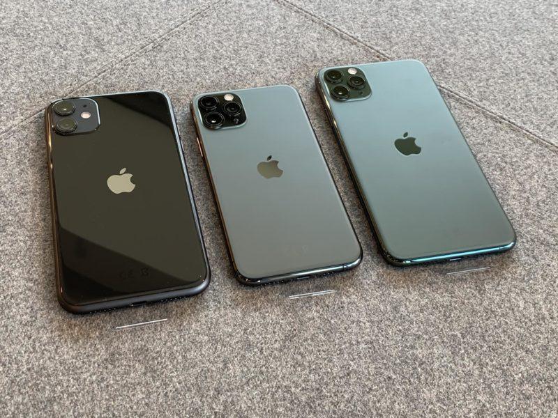 Który iPhone 11 wybrać? Porównanie najnowszych flagowców Apple