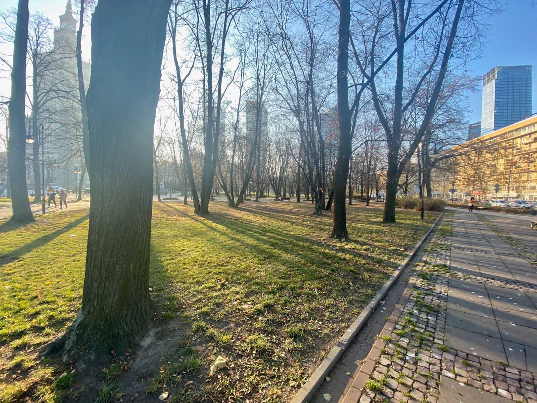 Park Świętokrzyski