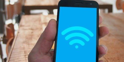 Jak udostępnić Internet z telefonu?