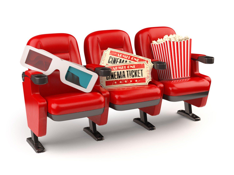 Historia kina 3D. Najlepsze filmy