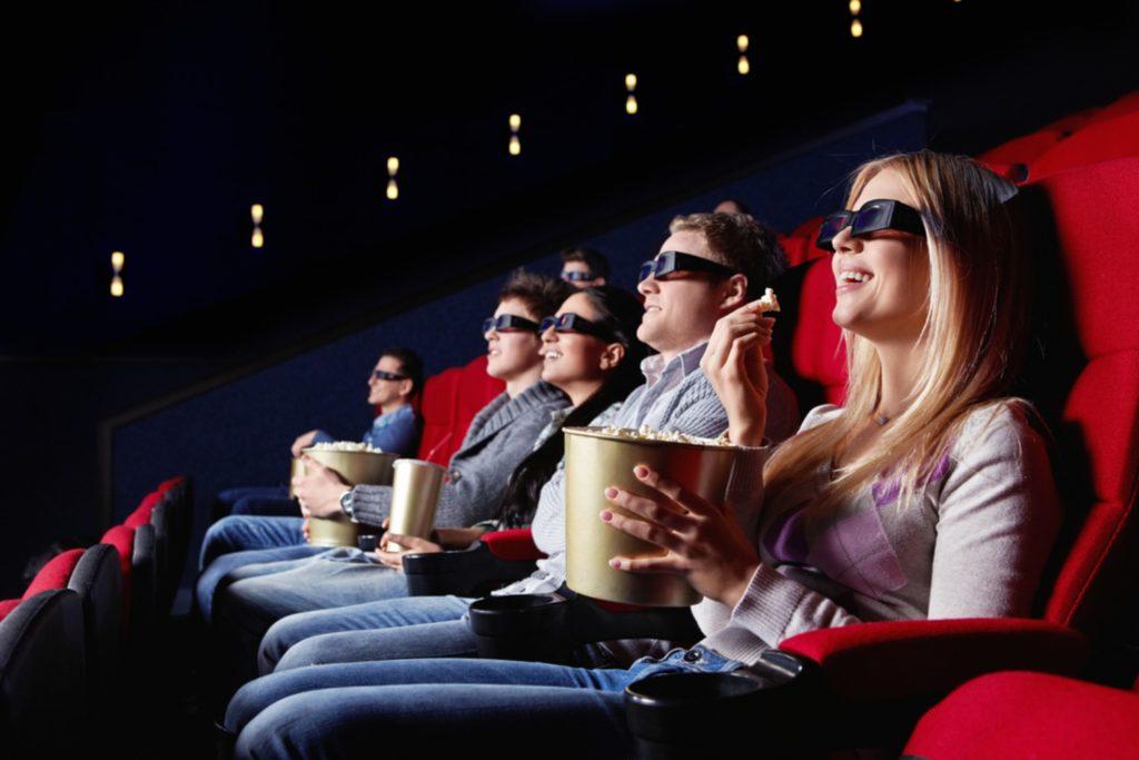 filmy w technologii 3D