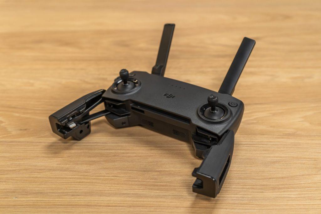 kontroler do drona mavic mini