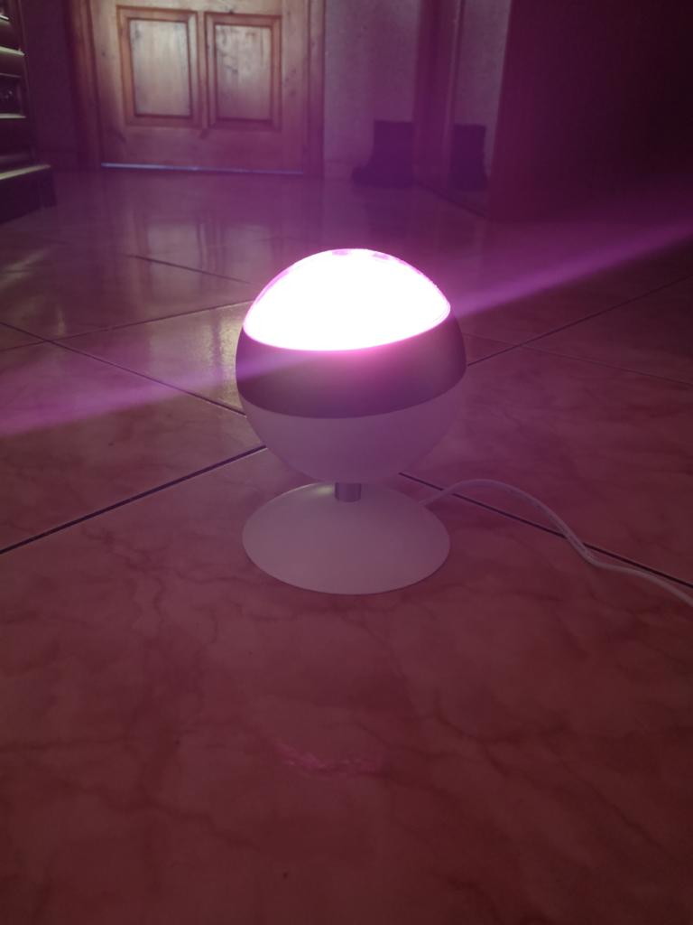 lampa rgd led WiZ