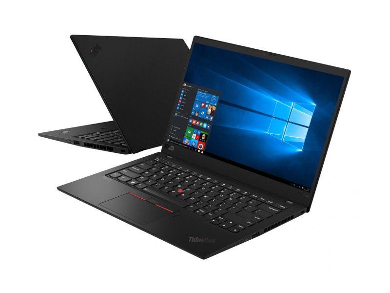 Laptop dla biznesu Lenovo ThinkPad