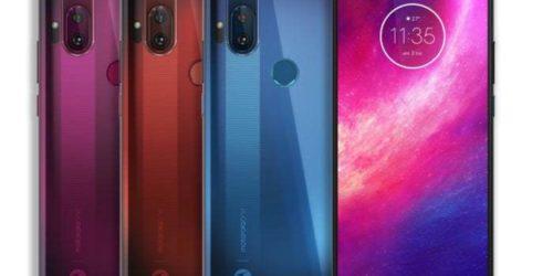 Motorola One Hyper zaprezentowana. Jest lepiej, niż zapowiadały przecieki