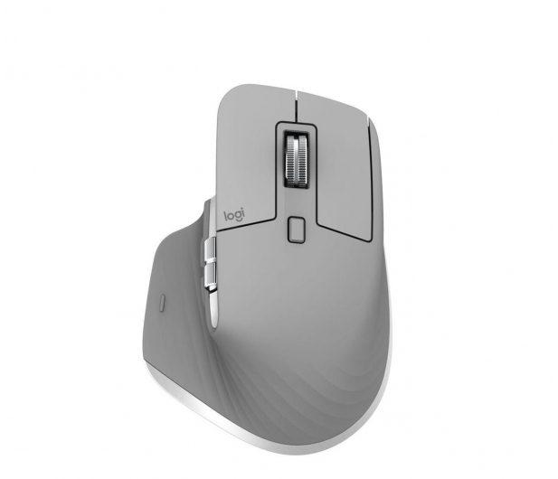 mysz bezprzewodowa Logitech MX Master 3 Szary