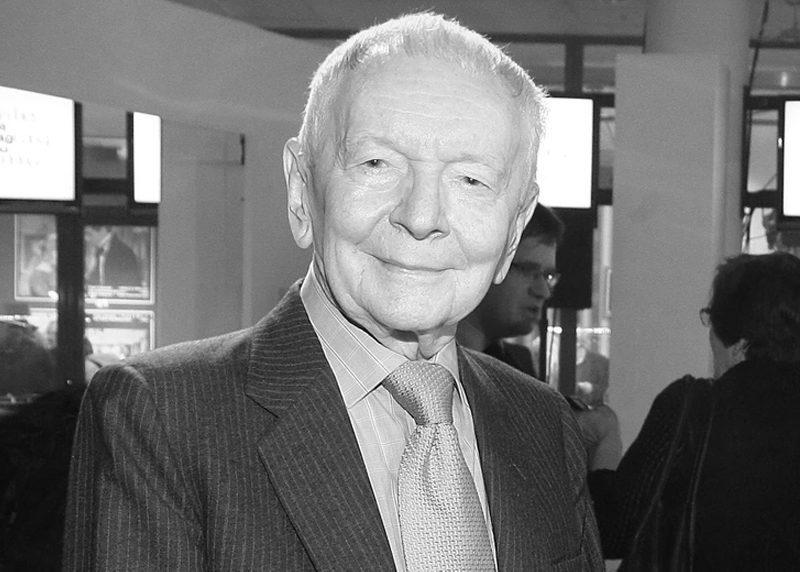 Nie żyje Adam Słodowy, polski MacGyver