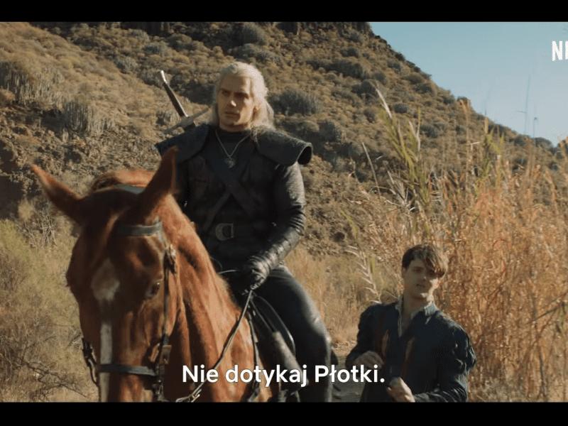 Wiedźmin: co słychać na planie serialu Netflixa? Kiedy premiera drugiego sezonu The Witcher?
