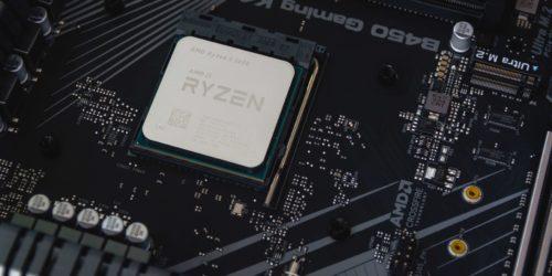 Jaki procesor do gier wybrać? AMD Ryzen 7 2700