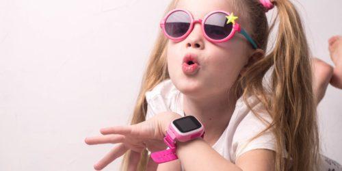 A po co mi… Smartwatch dla dziecka?