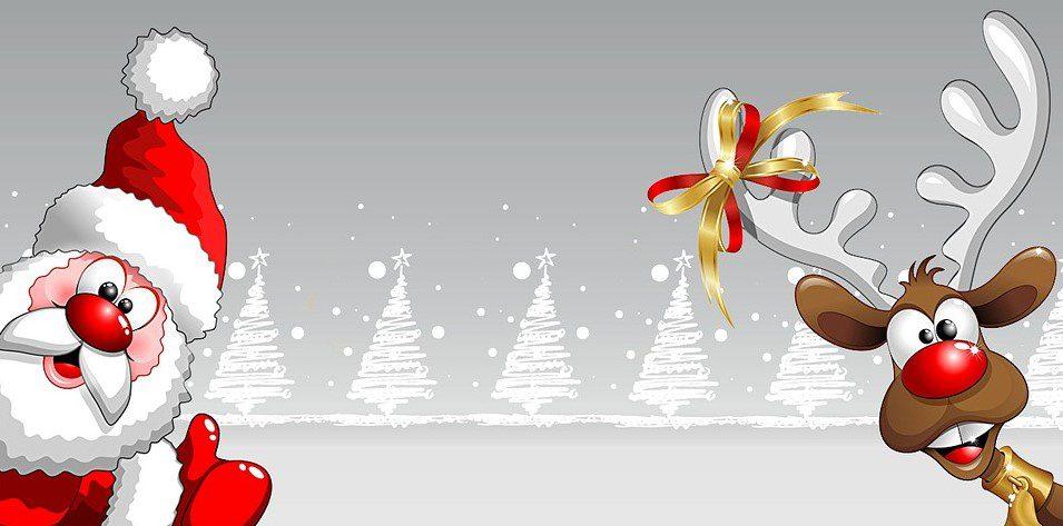 Google pokazuje trasę św. Mikołaja. Odliczanie do świąt rozpoczęte