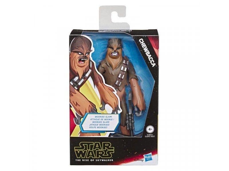 star wars chewbacca figurka
