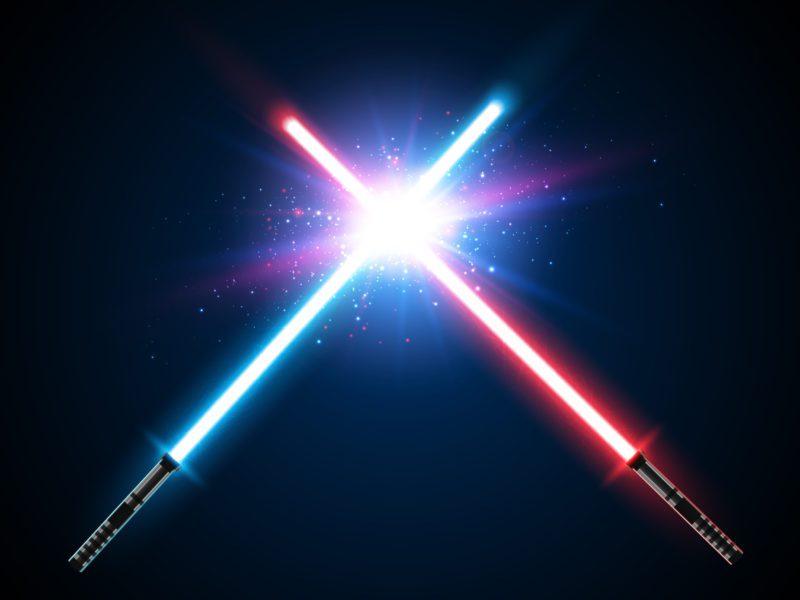 """Gadżety """"Star Wars"""" – elegancki sprzęt na cywilizowane czasy"""