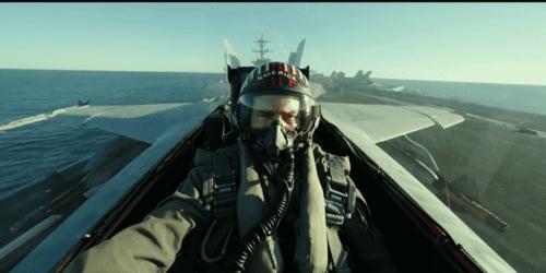 "Nowy trailer ""Top Gun: Maverick"" – Cruise znowu za sterami odrzutowca"