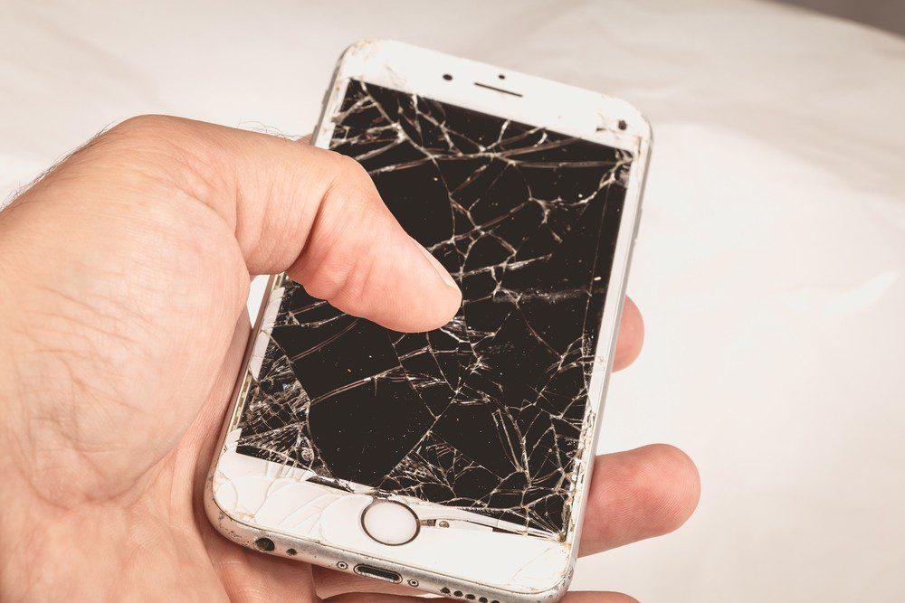 odzyskaj dane ze smartfona