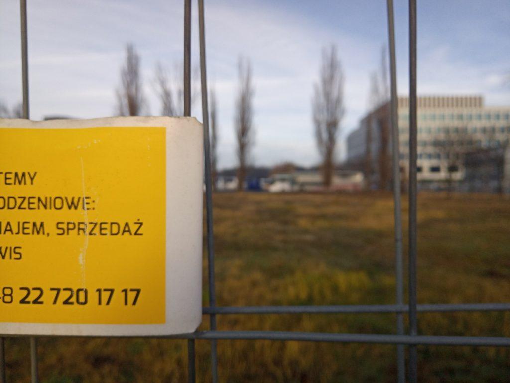 Zdjęcie z CAT S52 Poznań